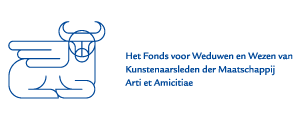 Logo Stichting WWfonds